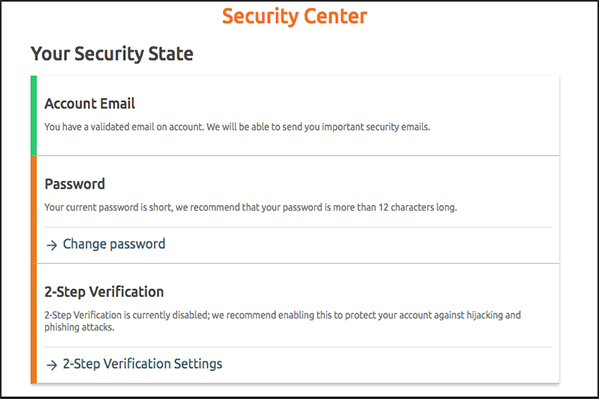 chaturbate security